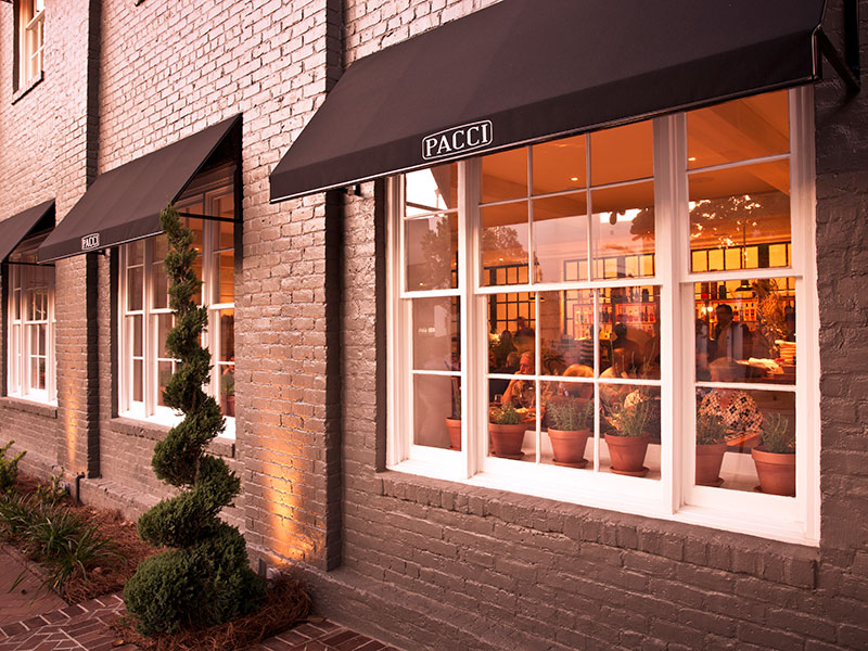 Pictures Of Pacci S Restaurant Lounge Pacci Italian Kitchen